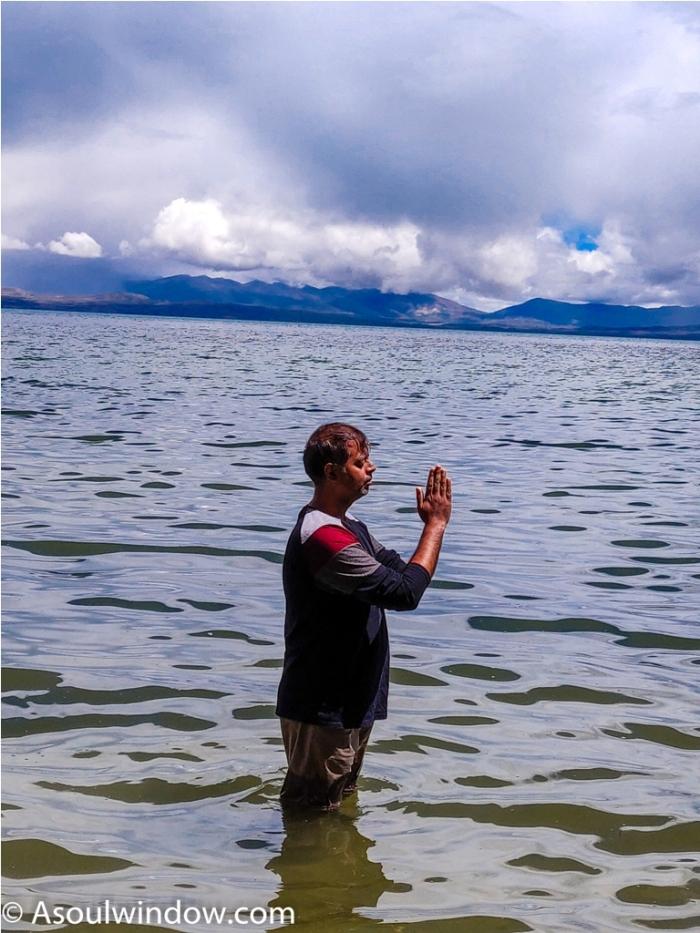 Kailash Mansarovar Yatra Kyirong China Madhuban Foods lakes