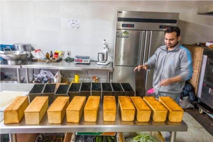 taklakot Kailash Mansarovar Yatra Kyirong China Madhuban Foods