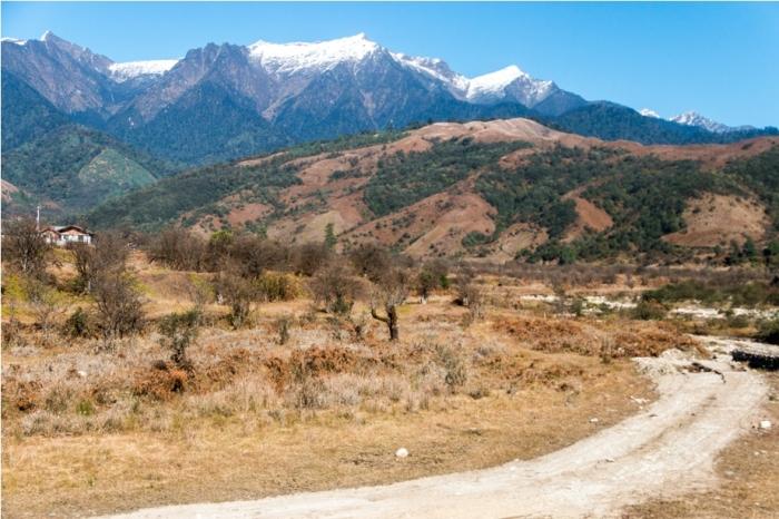 Adventure At Mechuka Arunachal Pradesh India (3)