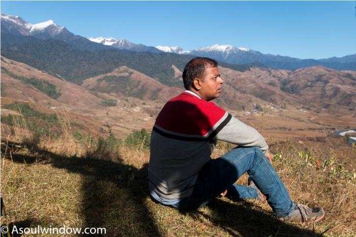 Adventure At Mechuka Arunachal Pradesh India (4)