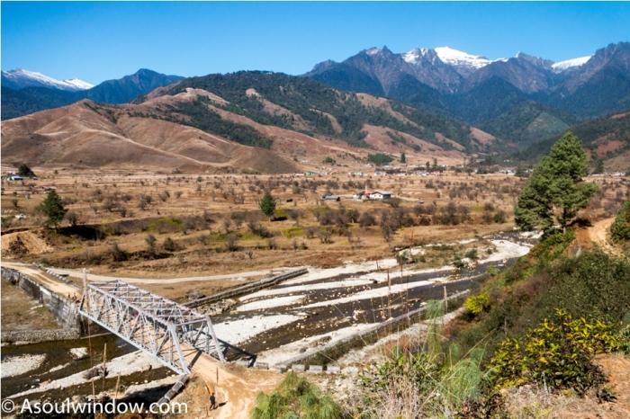 Adventure At Mechuka Arunachal Pradesh India