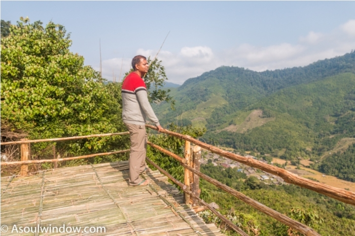 Basar Confluence Bas Con Arunachal Pradesh India (2)