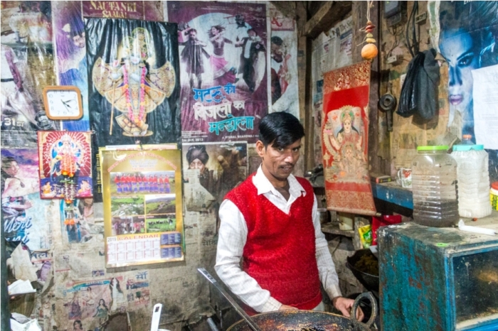Basar Confluence Bas Con Arunachal Pradesh India Bihari shop