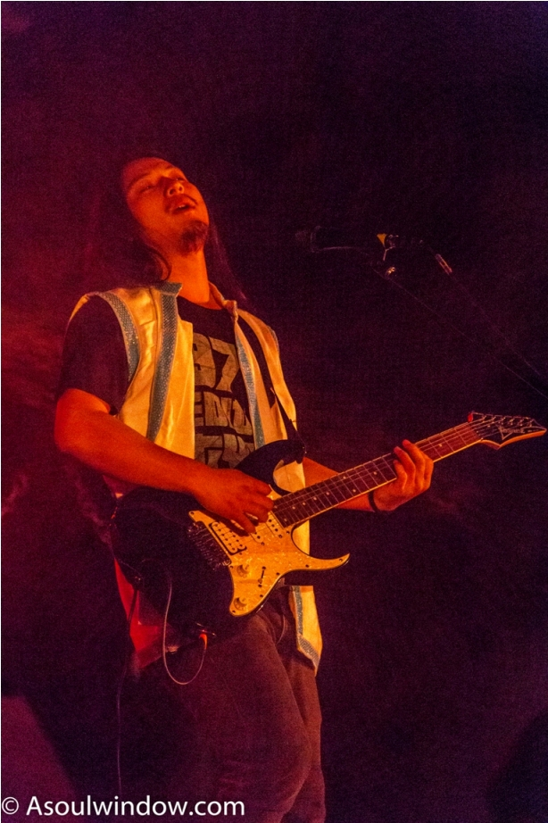 Basar Confluence Bas Con Arunachal Pradesh India David and band