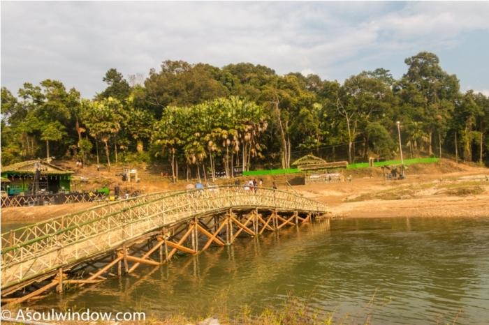Basar Confluence Bas Con Arunachal Pradesh India Venue