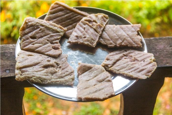 Basar Confluence Bas Con Arunachal Pradesh India rice pitha