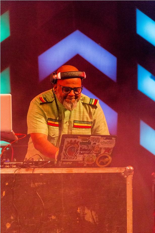 DJ Orange music festival Dambuk Arunachal Pradesh India