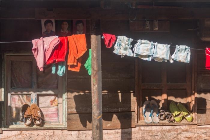 Home Ukhrul Manipur North East India