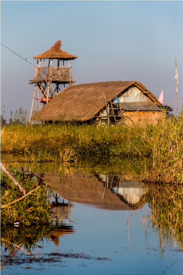 Home stay Loktak Lake Manipur Incredible India.jpg