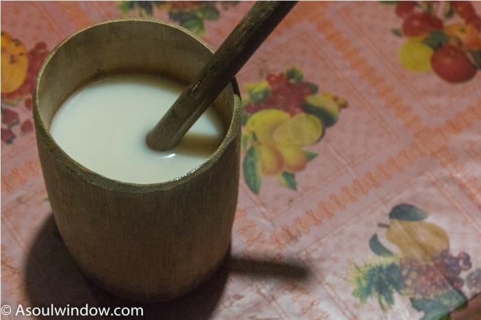Hornbill festival Nagaland India Rice millet beer