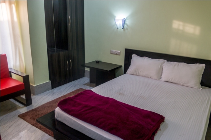 Hotel Ukhrul Manipur North East India