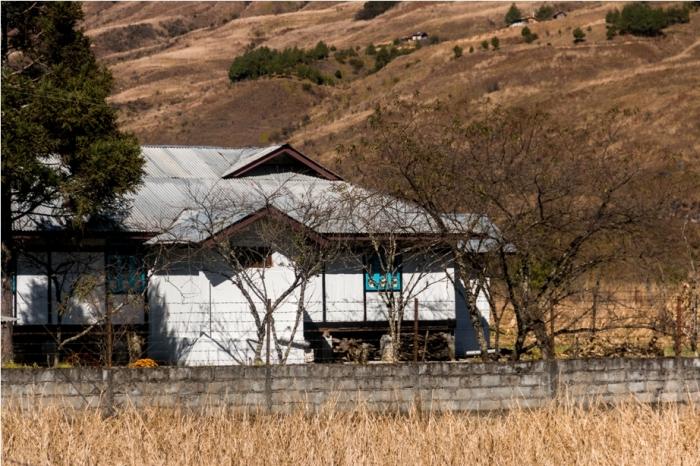 House Scandanavia Adventure At Mechuka Arunachal Pradesh India