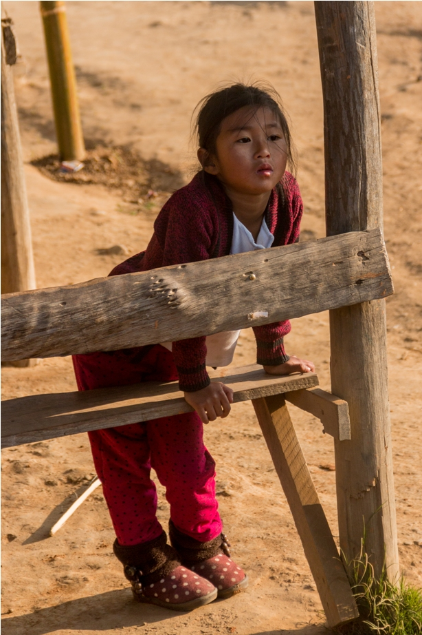Kid Ukhrul Manipur North East India