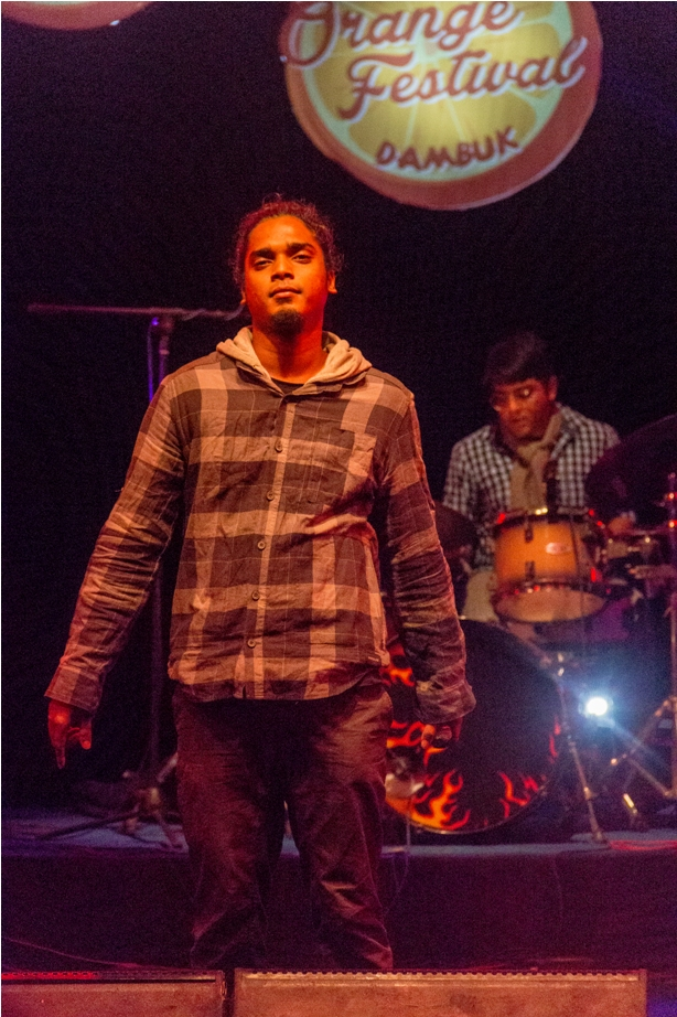 Orange music festival Dambuk Arunachal Pradesh India (3)