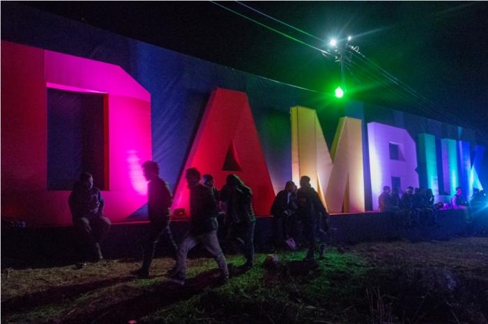 Orange music festival Dambuk Arunachal Pradesh India (4)