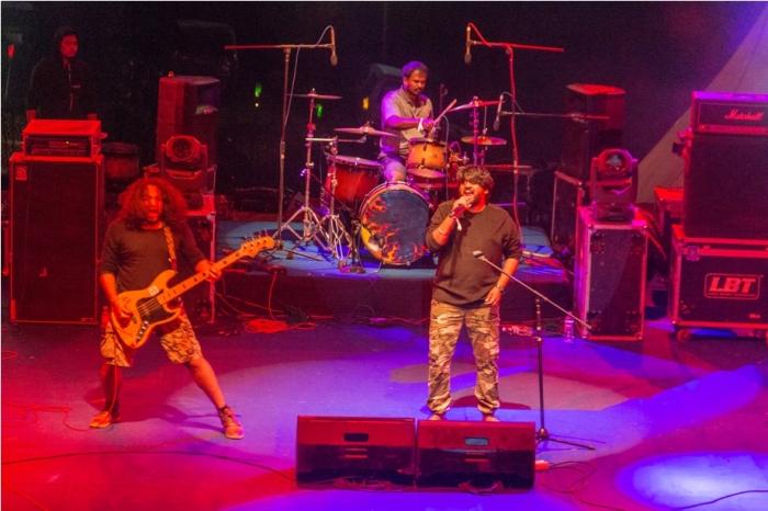 Orange music festival Dambuk Arunachal Pradesh India (5)