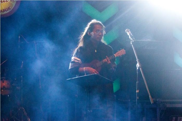 Orange music festival Dambuk Arunachal Pradesh India (7)