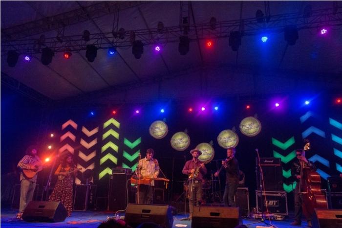 Orange music festival Dambuk Arunachal Pradesh India (9)