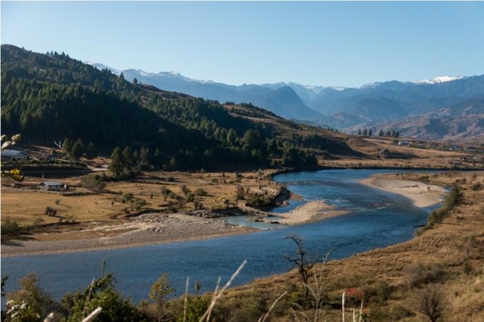 Rivers Adventure At Mechuka Arunachal Pradesh India