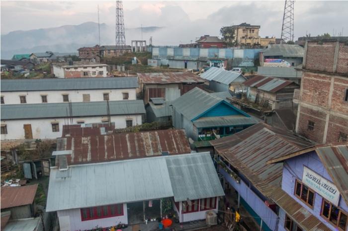 Ukhrul Manipur North East India