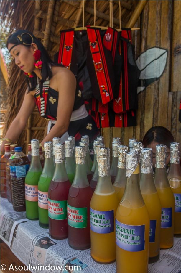 Zeliang Morung Hornbill festival Nagaland India (3)