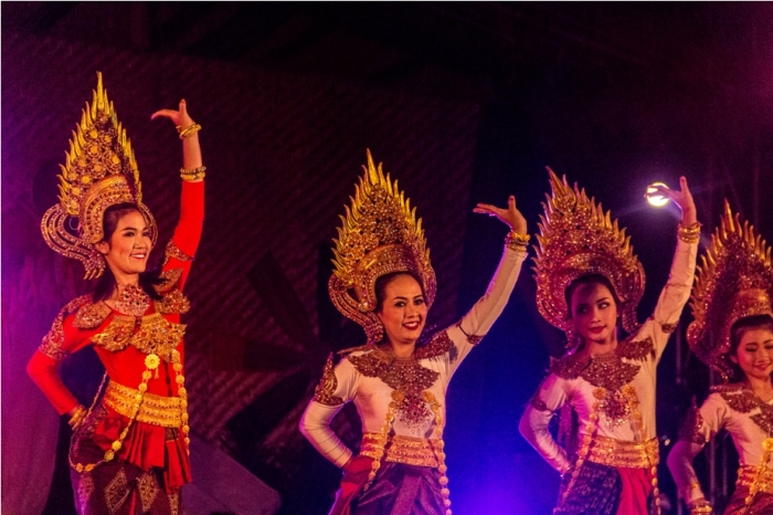 apsara dance thailand dwijing festival bodoland assam india (29)