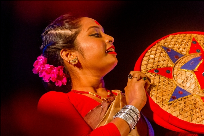 bihu dance dwijing festival bodoland assam india (19)