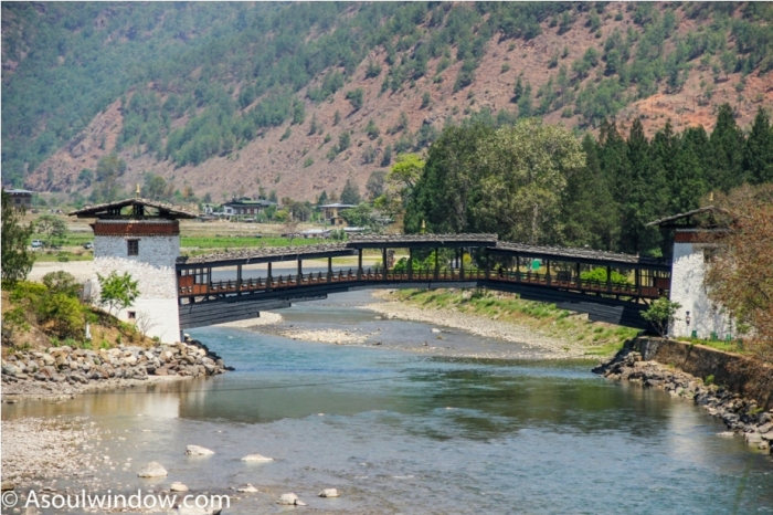 bridge punakha dzong dochula pass near paro thimphu offbeat bhutan (10)