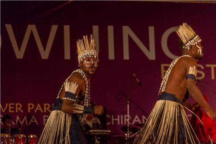 siddi tribe africa gujarat dwijing festival bodoland assam india (28)