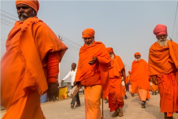 Ardhkumbh Mahakumbh Magh Kumbh Mela Prayagraj Uttar Pradesh (3)