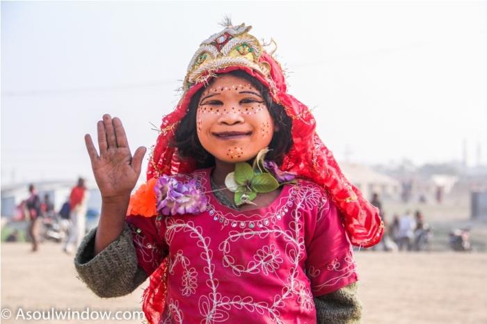 Ardhkumbh Mahakumbh Magh Kumbh Mela Prayagraj Uttar Pradesh (31)