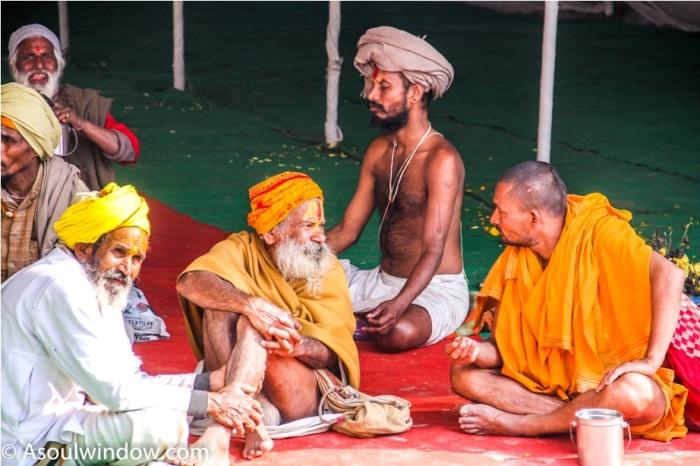 Ardhkumbh Mahakumbh Magh Kumbh Mela Prayagraj Uttar Pradesh (32)