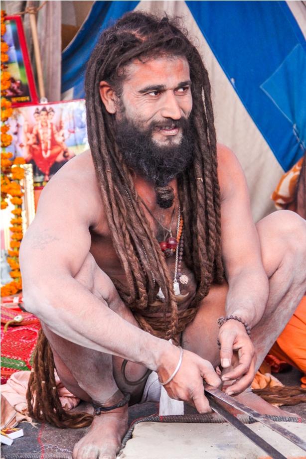 Ardhkumbh Mahakumbh Magh Kumbh Mela Prayagraj Uttar Pradesh (37)