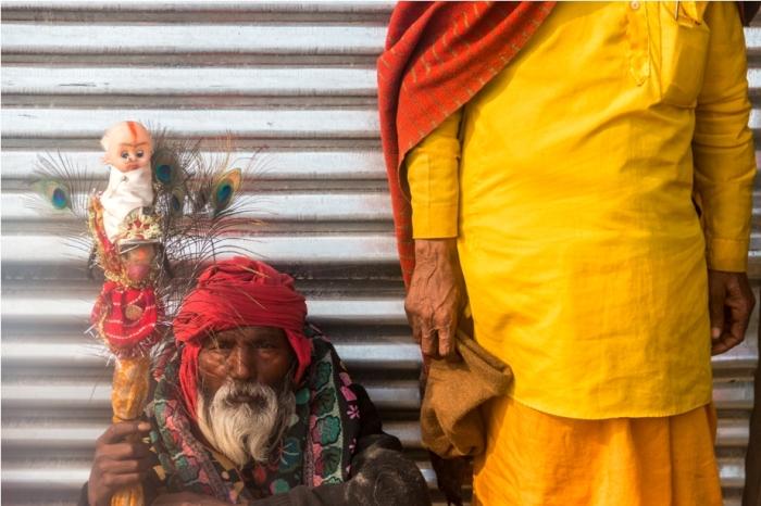 Ardhkumbh Mahakumbh Magh Kumbh Mela Prayagraj Uttar Pradesh (5)