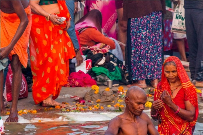 Ardhkumbh Mahakumbh Magh Kumbh Mela Prayagraj Uttar Pradesh (8)