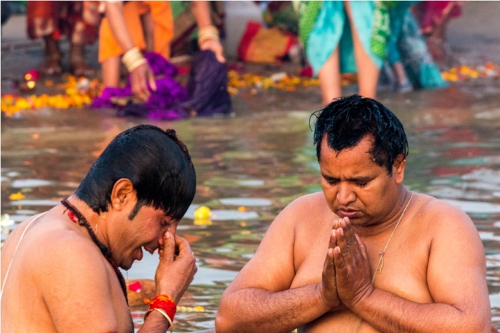 Ardhkumbh Mahakumbh Magh Kumbh Mela Prayagraj Uttar Pradesh (9)