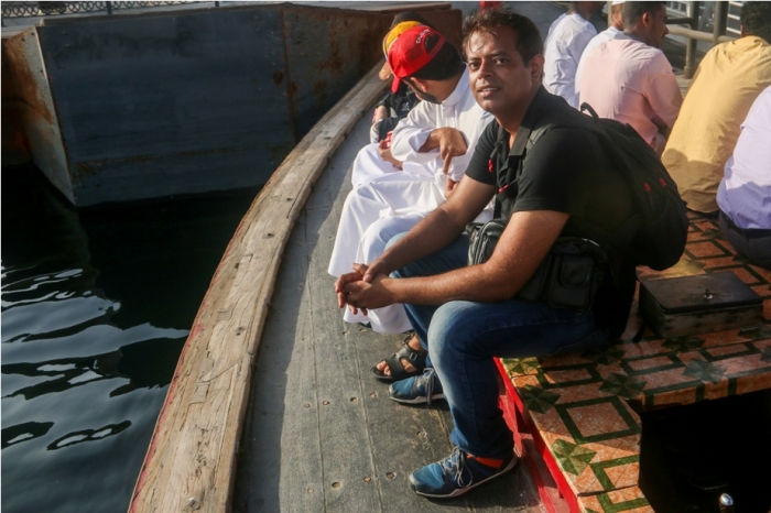 Dubai UAE United Arab Emirates abra dhau boat (17)