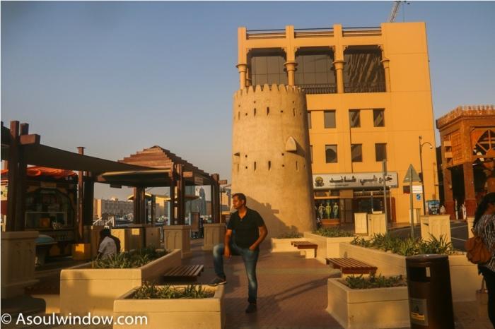 fort Dubai UAE United Arab Emirates (18)