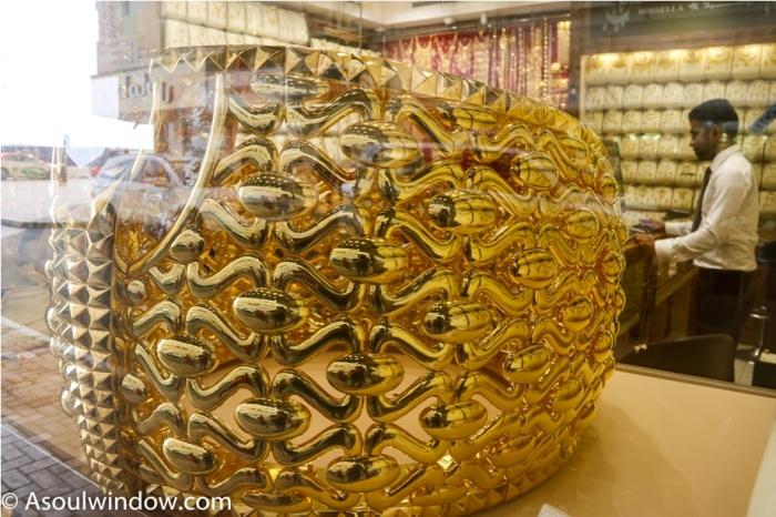 Gold Souk Deira Bur Old ring Dubai UAE United Arab Emirates (11)