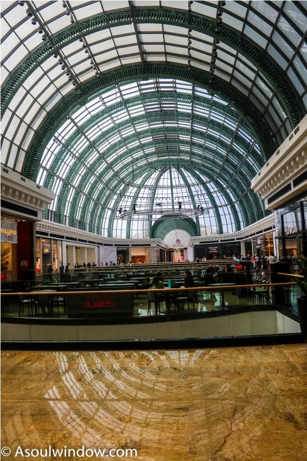 Mall Of Dubai UAE United Arab Emirates (6)