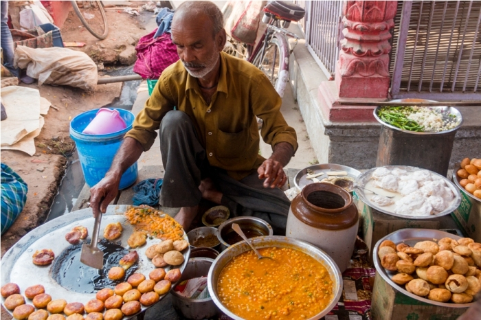 Food Shri Ram Janmbhoomi Ayodhya Diwali (7)
