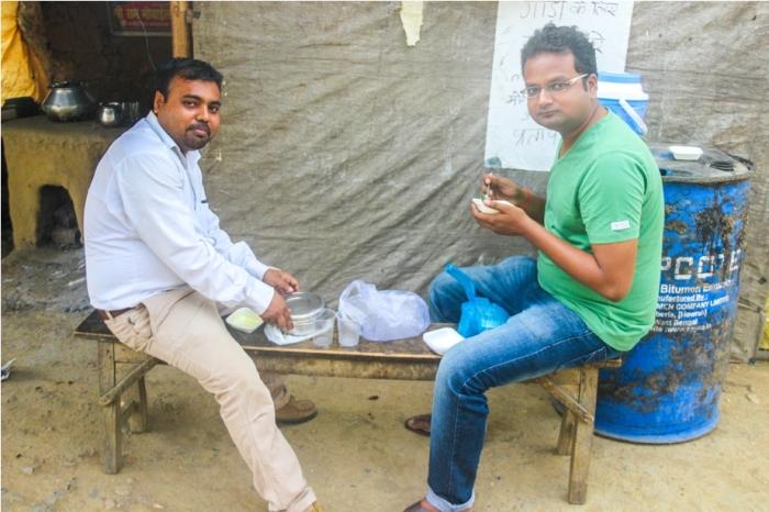 Patna Bihar Darbhanga Road Trip India (2)