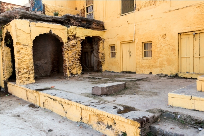 Shri Ram Janmbhoomi Ayodhya Diwali (1)