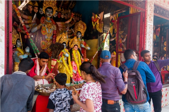 Shri Ram Janmbhoomi Ayodhya Diwali (10)