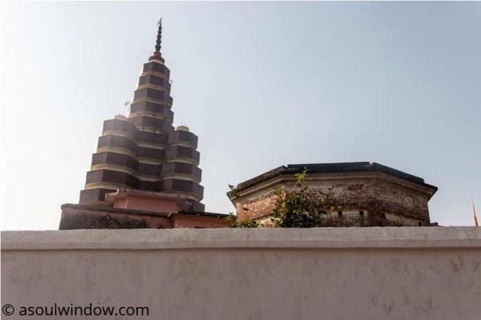 Shri Ram Janmbhoomi Ayodhya Diwali (11)