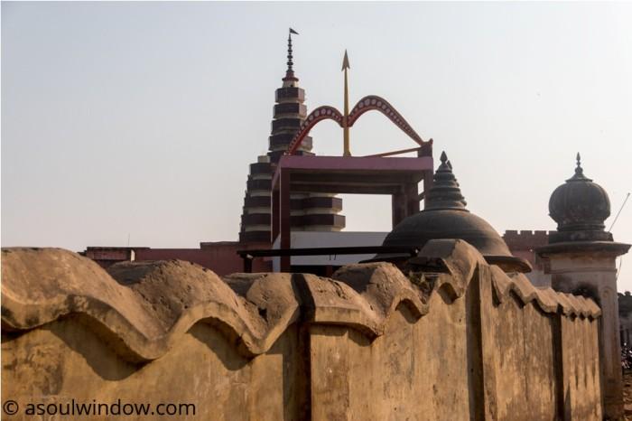 Shri Ram Janmbhoomi Ayodhya Diwali (12)