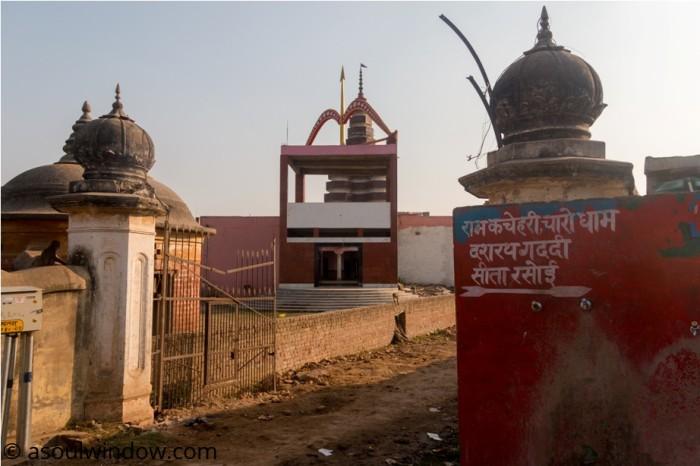 Shri Ram Janmbhoomi Ayodhya Diwali (14)
