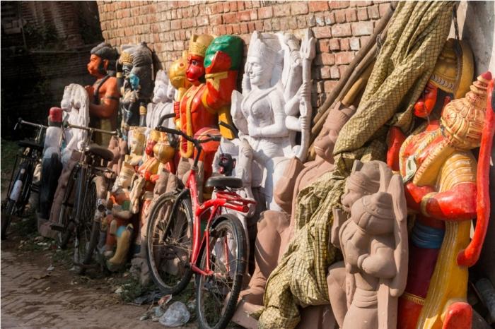 Shri Ram Janmbhoomi Ayodhya Diwali (32)