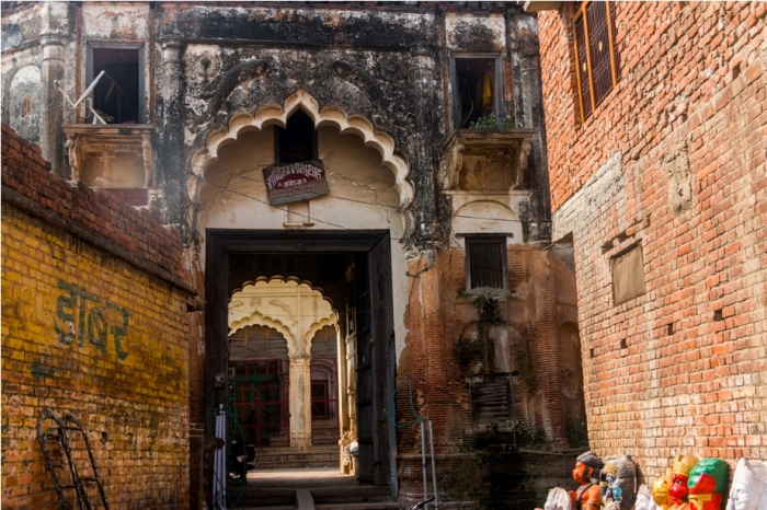 Shri Ram Janmbhoomi Ayodhya Diwali (33)