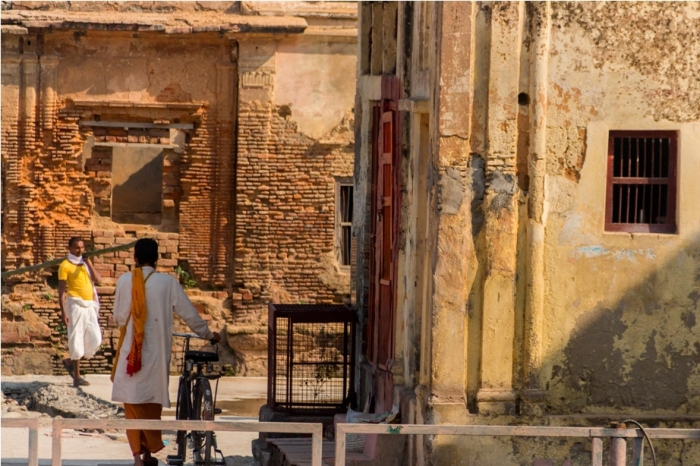Shri Ram Janmbhoomi Ayodhya Diwali (42)